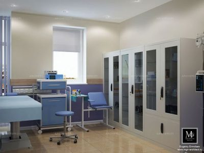 клиника вентиляция онвекс